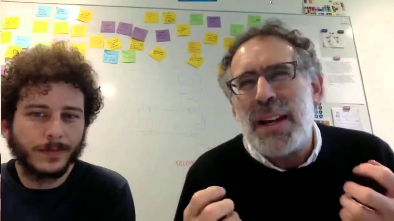 how to build a mooc