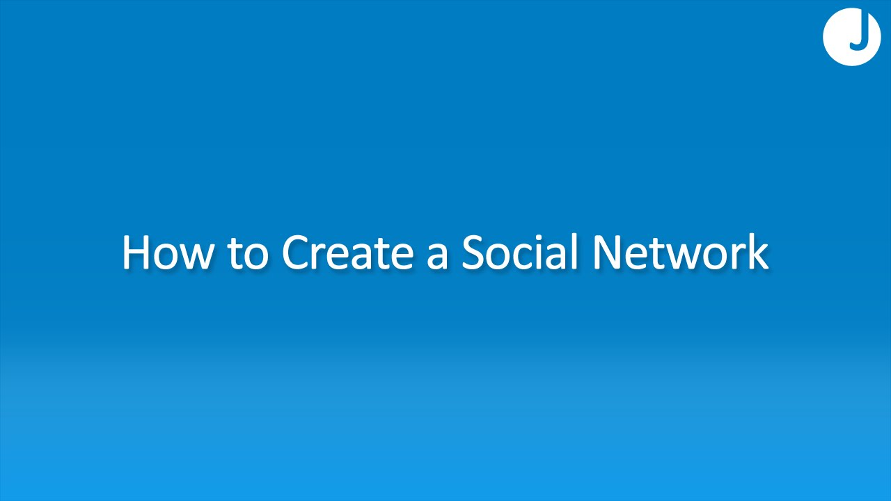 How To Create A Social Network Using Php Build A Site Info