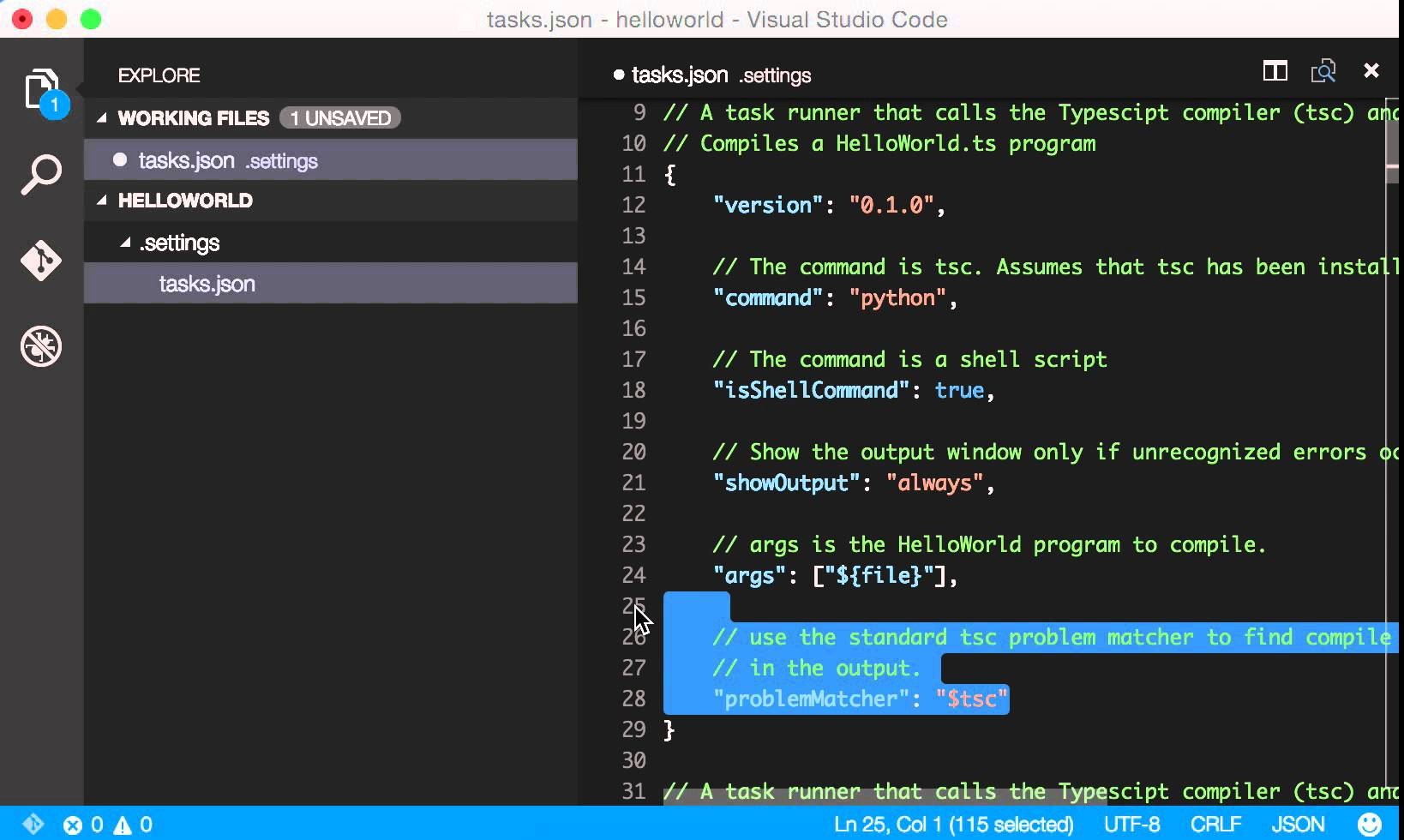 Build Python On Visual Studio Code Build A Site Info