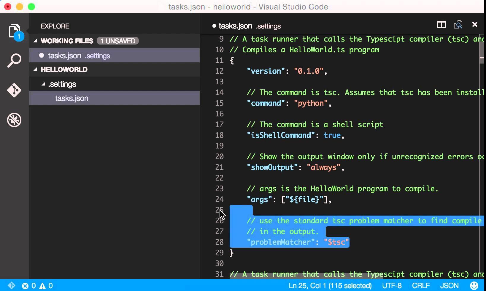 writing an encryption program in python code