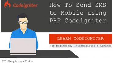 Simple Realtime Message Using Socket IO (Node JS) and PHP